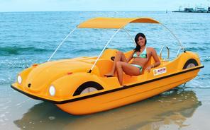 super speciale outlet online design atemporal PRO BARCA - Vand Hidrobicicleta