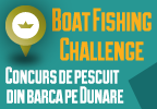Boat Fishing Challenge